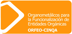 ORFEO-CINQA Research Network Logo